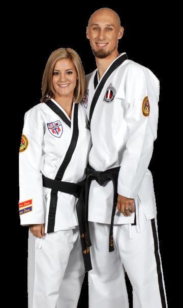Master Jesse Isaacs Integrity Martial Arts