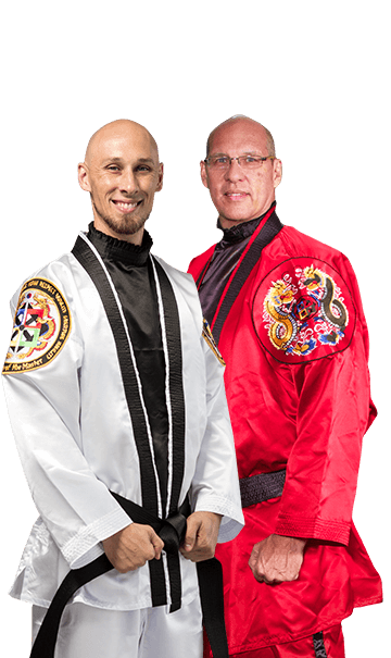 About Us | Taekwondo school in Cutler Bay | Integrity