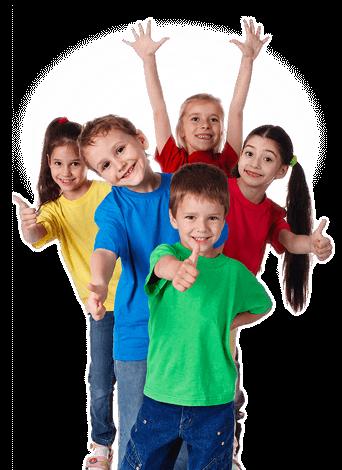 Kids Programs at Integrity Martial Arts