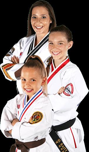 martial arts tournaments