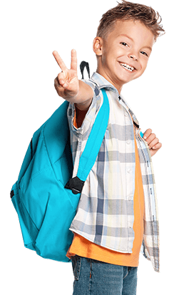 Martial Arts Integrity Martial Arts happy kid