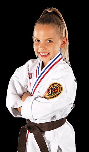 Integrity Martial Arts tournaments
