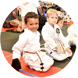 ATA Martial Arts Integrity Martial Arts Karate for Kids