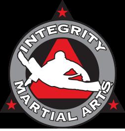 Integrity Martial Arts Logo