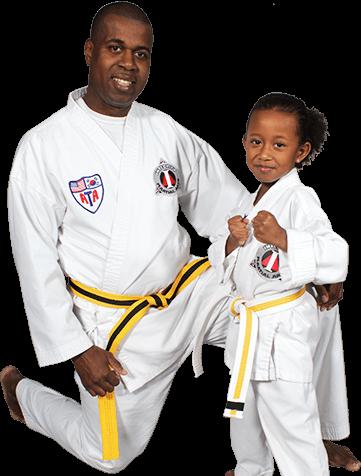 ATA Martial Arts Integrity Martial Arts - ATA Tigers