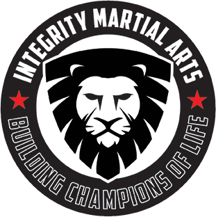 Integrity Martial Arts Logo