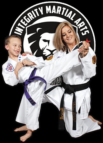 Integrity Martial Arts | Naples and Cutler Bay, Florida