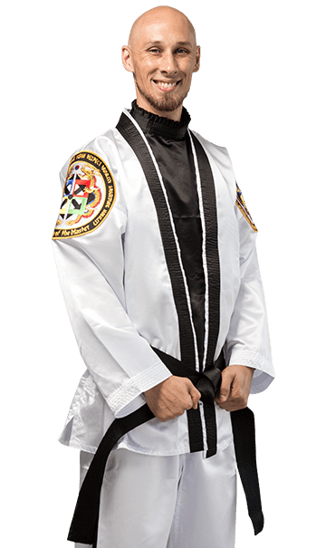 Integrity Martial Arts Owner